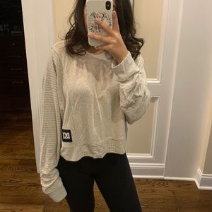 Ivy Park Cropped Sweater